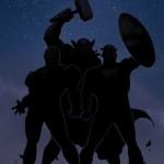 Saturday Showdown – Avengers Round-Up