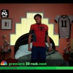 Donald Glover As Spider-Man