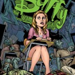 Advance Review: Buffy the Vampire Slayer Season Eight #37