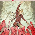 BATTLE REVIEW: Kill Shakespeare #6