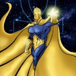 Fund It! – The Weirdo Return of Dr. Fate