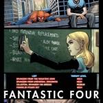Marvel Releases Fantastic Four #588 Teaser