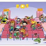 Friday Recommendation: Tiny Titans and DC's Super Pets