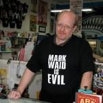 Multiversity Comics Presents: Mark Waid (2011)