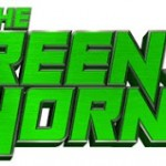 Review: The Green Hornet