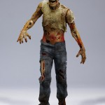 AMC and McFarlane Toys Announce Walking Dead Action Figures
