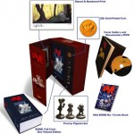 More Info Regarding the 20th Anniversary Edition of Bone