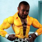 Isaiah Mustafa To Maybe ACTUALLY Play Luke Cage?
