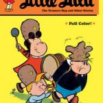 Art of Alice / Little Lulu / Outlaw Prince Sell Out