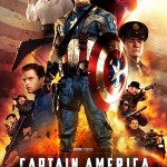 Marveling at the Movies Episode 6: Captain America: The First Avenger (or, the All American Everyman Boy)