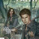 Advance Review: Angel & Faith #1