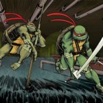 Review: Teenage Mutant Ninja Turtles #1