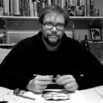 Artist August: Eric Powell (Interview)