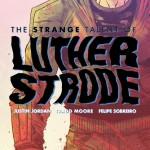 Multiversity Comics Presents: Justin Jordan