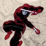 Friday Recommendation: Mark Waid's Daredevil
