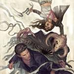 Advance Review: Angel & Faith #2