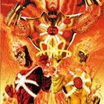 Review: The Fury of Firestorm: The Nuclear Man #1
