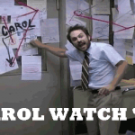 Carol Watch '11: Week 1