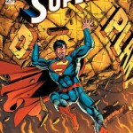 Giffen and Jurgens to Replace Perez On Superman