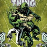 Review: Swamp Thing #2