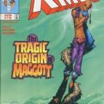 Longbox Diving: X-Men #76