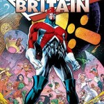 Friday Recommendation: Captain Britain by Alan Moore and Alan Davis