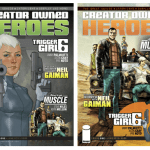 """Creator Owned Heroes"" – Coming from Image This June!"