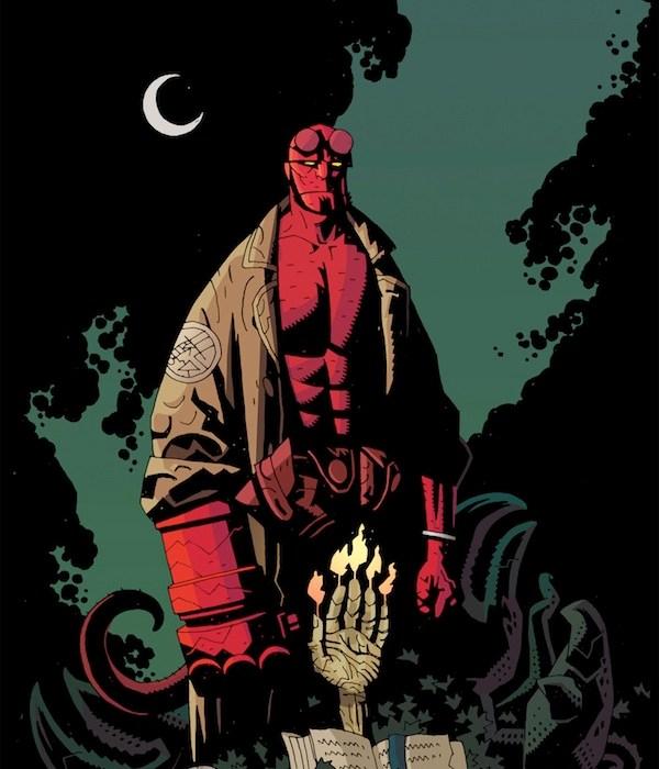 20 Years of Hellboy, Artist by Artist [Art Feature] – Multiversity ...