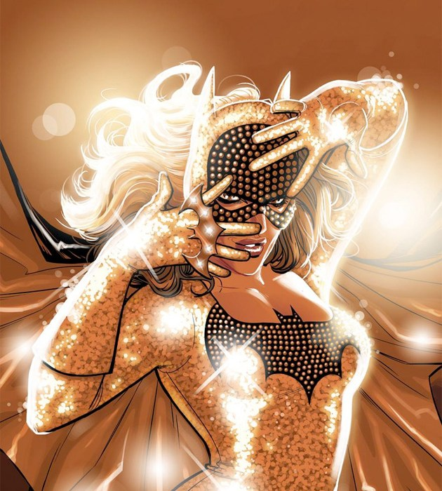 "The Burnside HOOQ-Up: ""Batgirl"" #37 – Multiversity Comics"