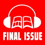 The Final Issue Podcast, Episode 18: Banning Comics