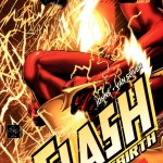 """The Flash Rebirth"" Isn't Exactly an Easy Delivery [Review]"