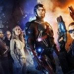 The Rundown: Epic New 'Legends Of Tomorrow' Trailer Drops Also Other, Less Important Stuff Happened