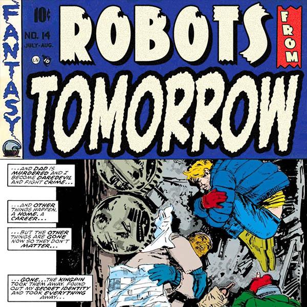 robots daredevil