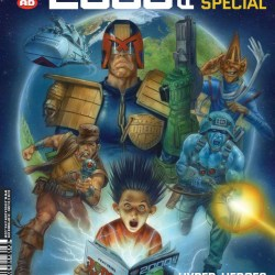 2000 ad 2015 summer sci fi cover