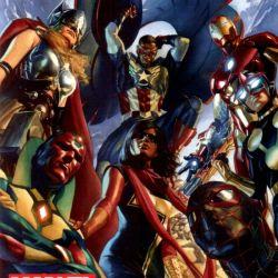 All-New All-Different Avengers Marvel Teaser