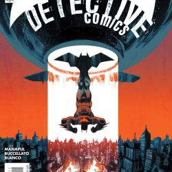 Detective Comics #42 Cover
