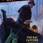 """Joe Golem"" Comes to Dark Horse From Mignola, Golden, and Reynolds"