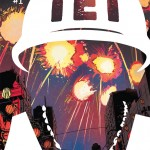 "Allor And Tucker Examine War, Crime, And Love In ""Tet"" [Interview]"