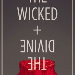 "Wicked Intervention: ""The Wicked + The Divine"" #11"