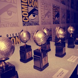 eisner awards 2013 comicon