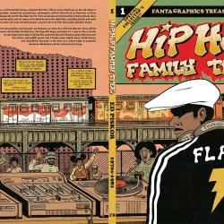 hip hop family tree piskor