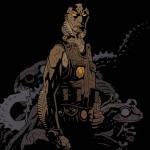 Hell Notes: Abe Sapien, B.P.R.D. Agent