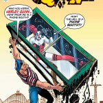 """The Gang of Harleys Fights Their Biggest Threat Yet in """"Harley Quinn"""" #18 [Review]"""