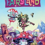 "When Everything She Touches Goes to Hell — ""I Hate Fairyland"" #1 [Advance Review]"