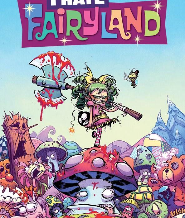 I Hate Fairyland 01