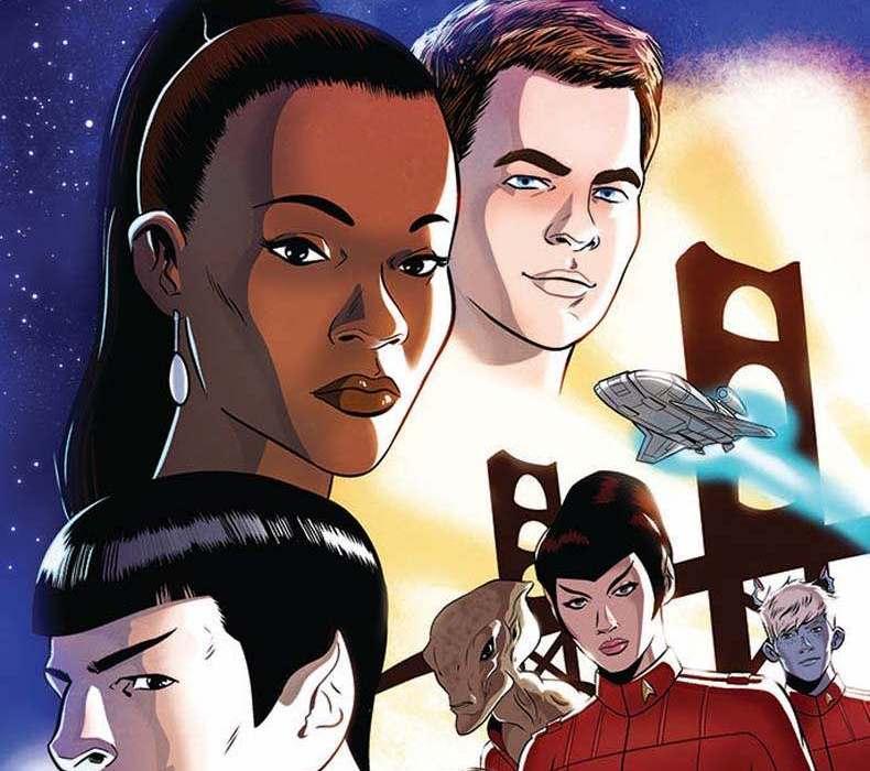 Star Trek Starfleet Academy 1