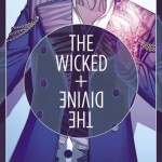 "Wicked Intervention: ""The Wicked + The Divine"" #12 [Annotations]"