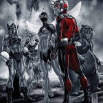 """""""The Astonishing Ant-Man"""" #1 Finally Breaks Bad [Review]"""