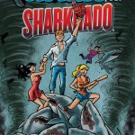 "The Death of Trash Culture in ""Archie vs. Sharknado"" #1 [Review]"