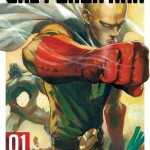 "Multiversity Manga Club: Have Fun Being a Hero in ""One-Punch Man"" [Review]"